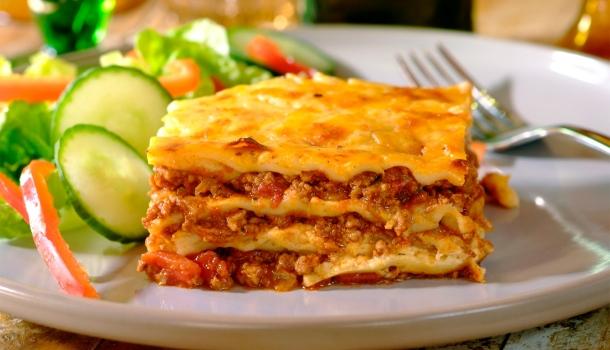 Итальянская кухня рецепты с фото вторые
