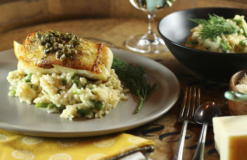 Chilean Sea Bass With Caper Sauce Recipe My Kitchen Blog