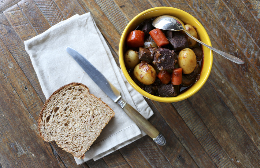 How To Make Irish Beef Stew