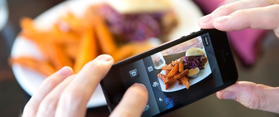Explore These 5 iPhone Photography Tips to Capture Gorgeous Food Pictures