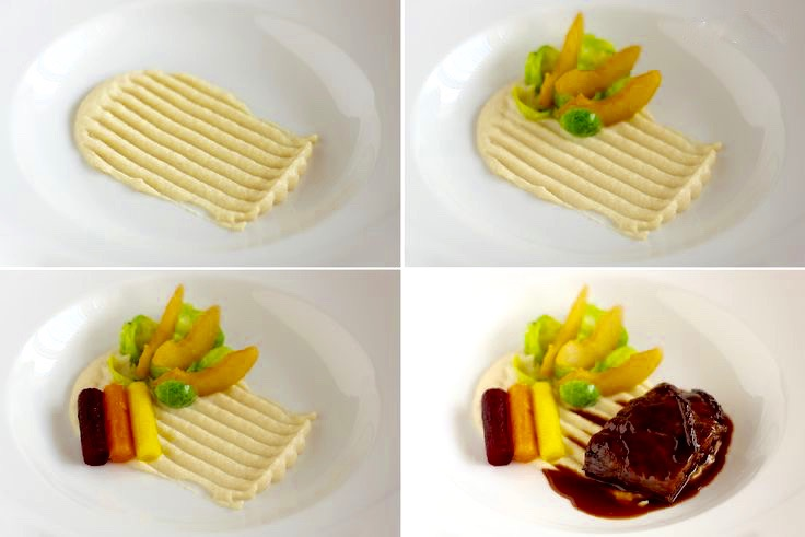 How To Plate Food Amazing Presentation Ideas And Tips
